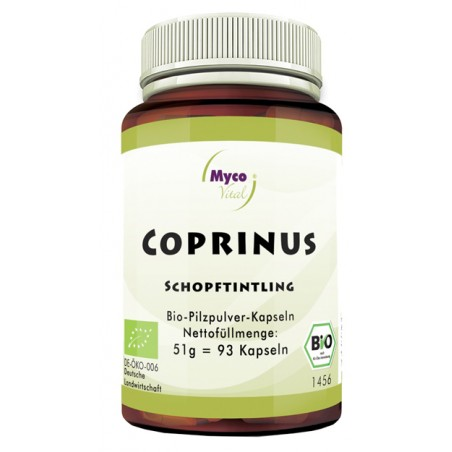 COPRINUS 93CPS FREELAND