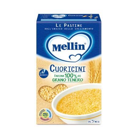 MELLIN CUORICINI 320G