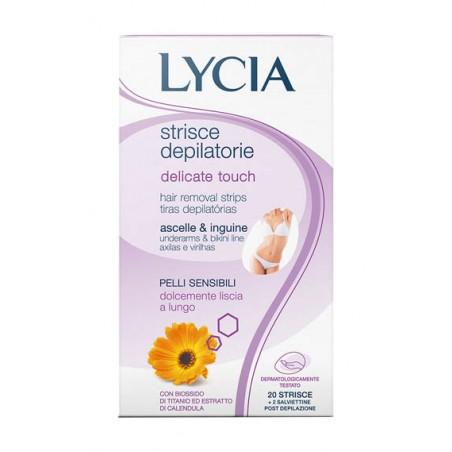 LYCIA STRISCE DEPIL DEL TO A/I