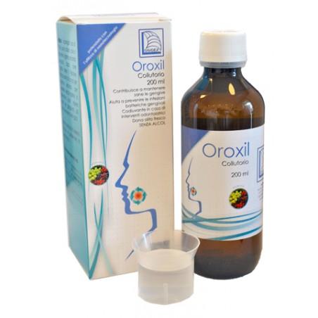 OROXIL COLLUT C/RESVERATROLO