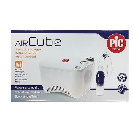 AIC SOLUTION AEROSOL AIR CUBE