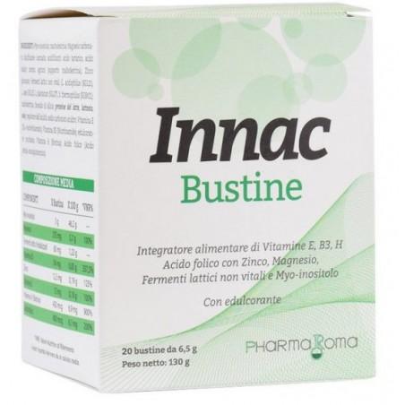 INNAC 20BUST