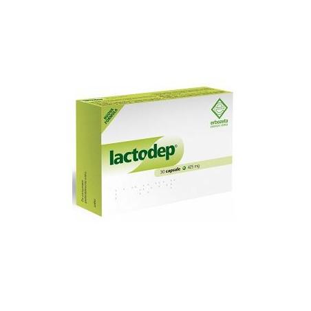 LACTODEP 30CPS