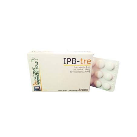 IPB-3 30CPR