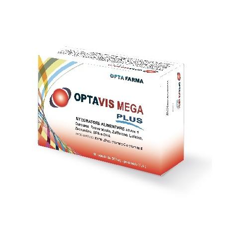 OPTAVIS MEGA PLUS 40CPS
