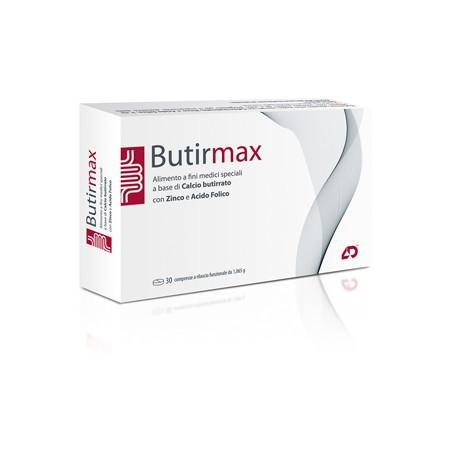 BUTIRMAX 30CPR