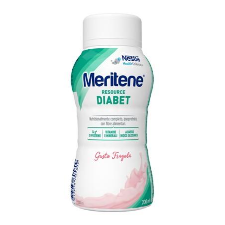 MERITENE RESOURCE DIABET FRA