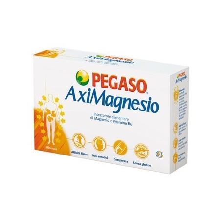 AXIMAGNESIO 40CPR