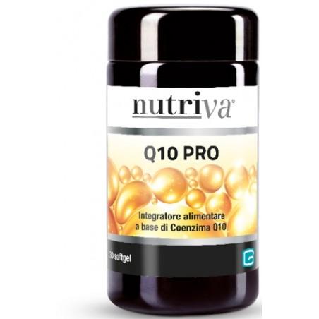 NUTRIVA Q10 PRO 30SOFTGEL