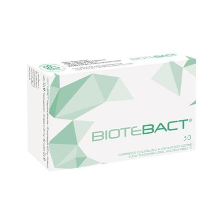 BIOTEBACT 30CPR
