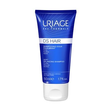 URIAGE DS HAIR SH DEL/RIE 50ML