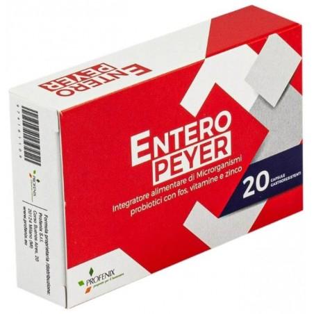 ENTEROPEYER 20CPS