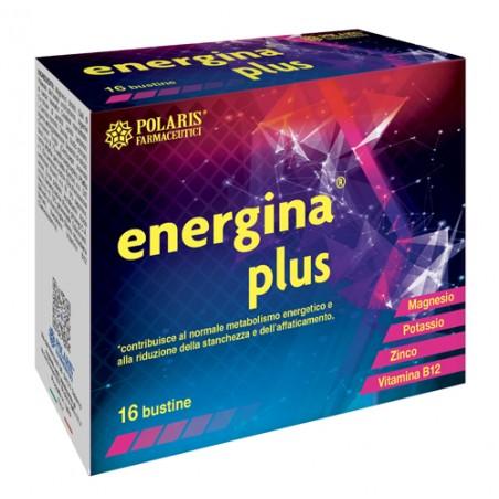 ENERGINA PLUS 16BUST