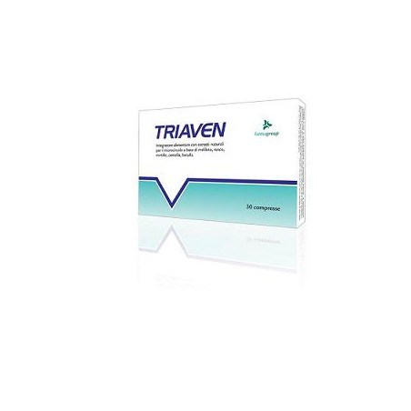 TRIAVEN 30CPR
