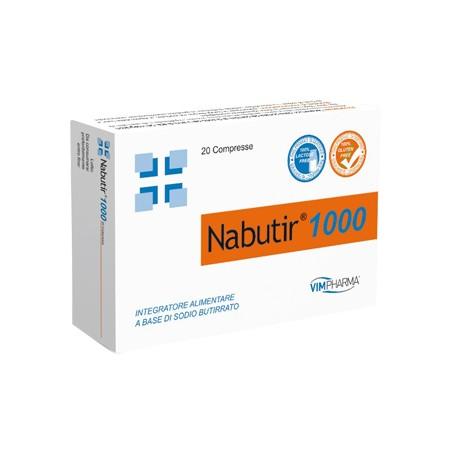NABUTIR 1000 20CPR