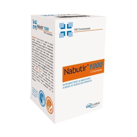 NABUTIR 1000 100CPR