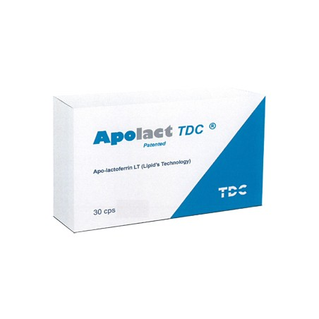 APOLACT TDC 30CPS