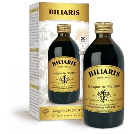 BILIARIS LIQUIDO ANALC 200ML