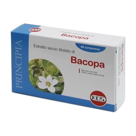 BACOPA MONNIERI ES 60CPR