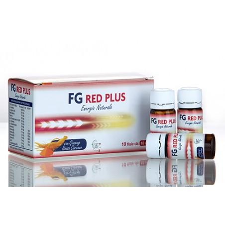 FG RED PLUS 10FL 10ML
