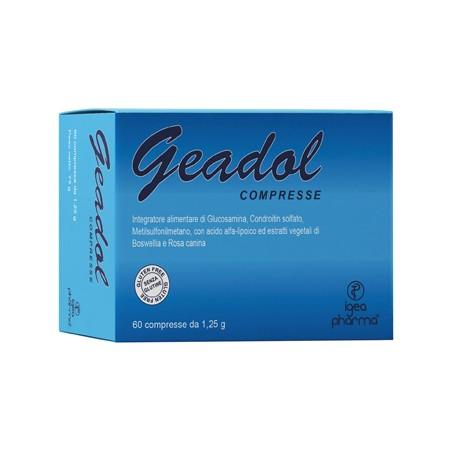 GEADOL 60CPR