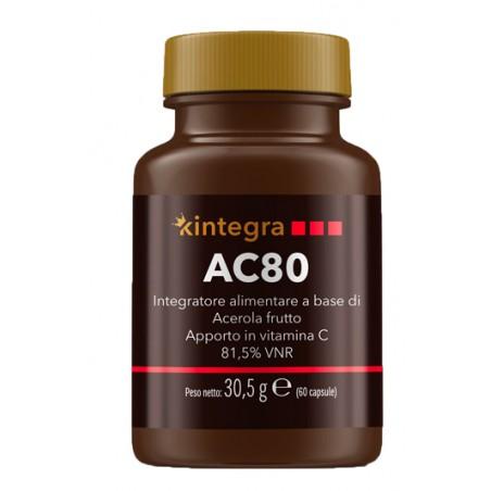 AC80 KINTEGRAVIT 60CPS