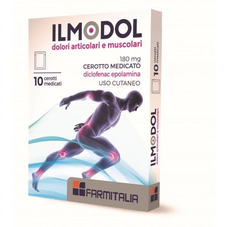 ILMODOL DOLORI ART%10CER MED