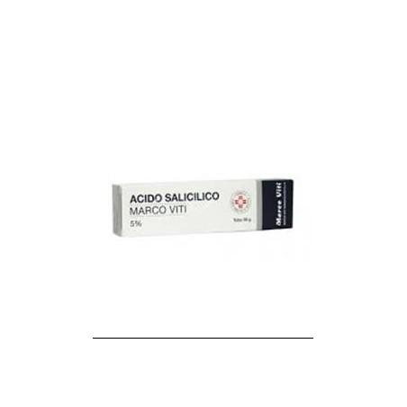 ACIDO SALICILICO%5% UNG 30G