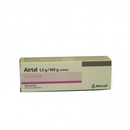 AIRTAL%CR 50G 1,5G/100G