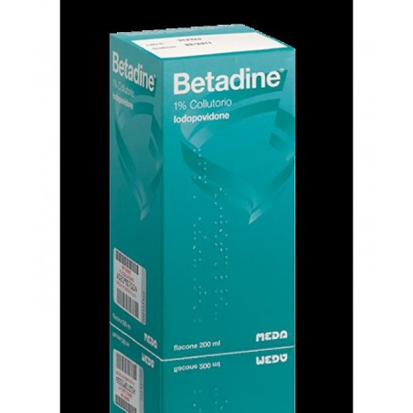 BETADINE%COLLUT FL 200ML