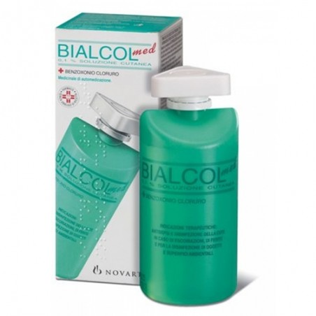BIALCOL MED%SOL CUT 300ML 0,1%