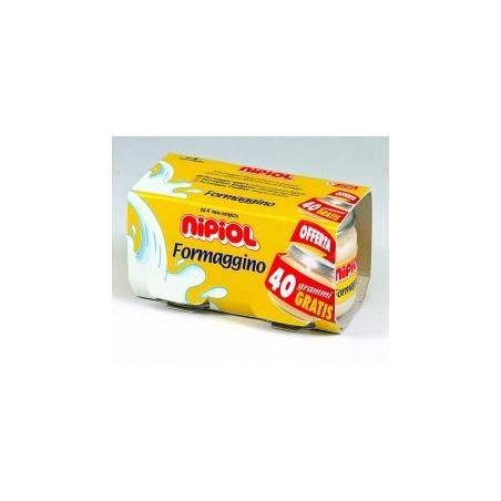 NIPIOL OMOG FORMAGGINO 280G