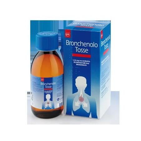 BRONCHENOLO TOSSE%SCIR 150ML