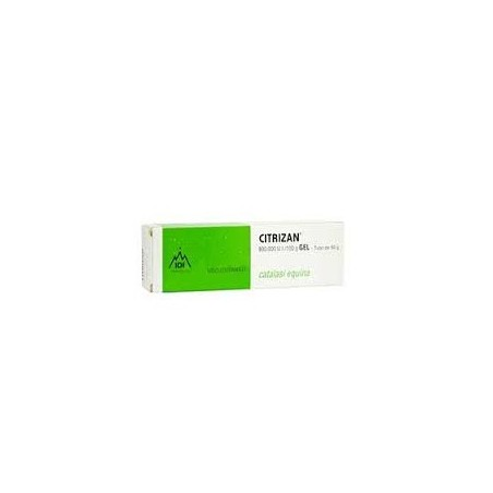 CITRIZAN%GEL 50G