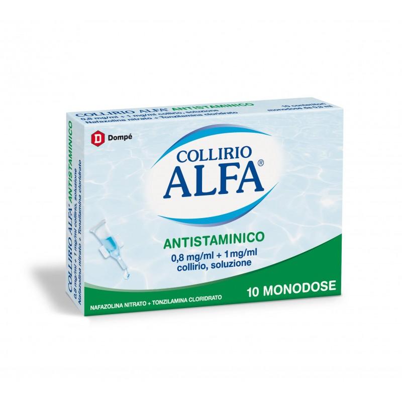 COLLIRIO ALFA ANTISTAM.%10CONT