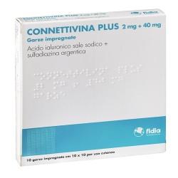 CONNETTIVINA PLUS%10GARZE10x10