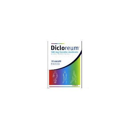 DICLOREUM ANT LOC%10CER MED180