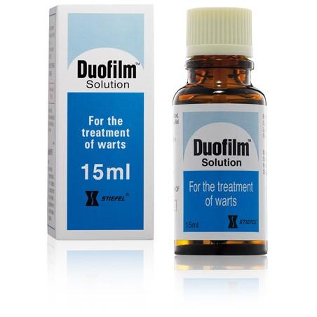 DUOFILM%FL 15ML 16,7%+16,7%