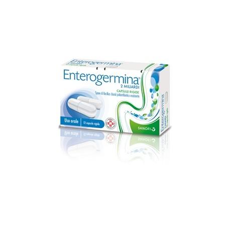 ENTEROGERMINA%12CPS 2MLD