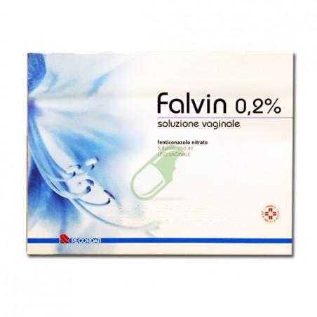 FALVIN%LAV VAG 5FL 150ML 0,2%