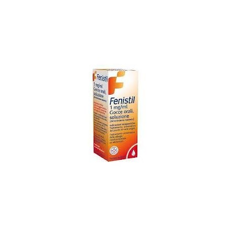 FENISTIL%OS GTT 20ML 1MG/ML