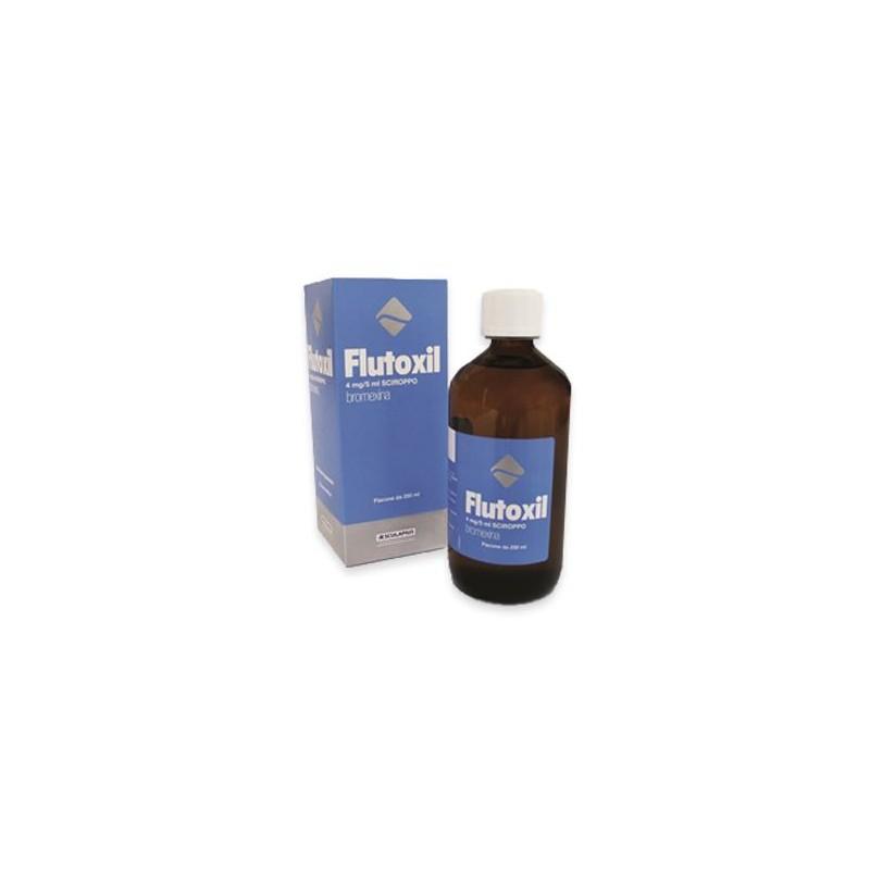 FLUTOXIL%SCIR FL 250ML 4MG/5ML