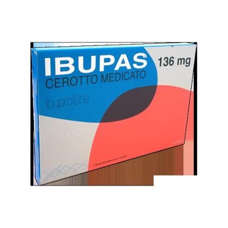IBUPAS%7CER 136MG