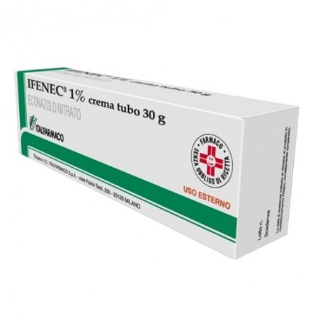 IFENEC%CREMA 30G 1%