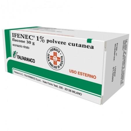 IFENEC%POLV CUT 30G 1%