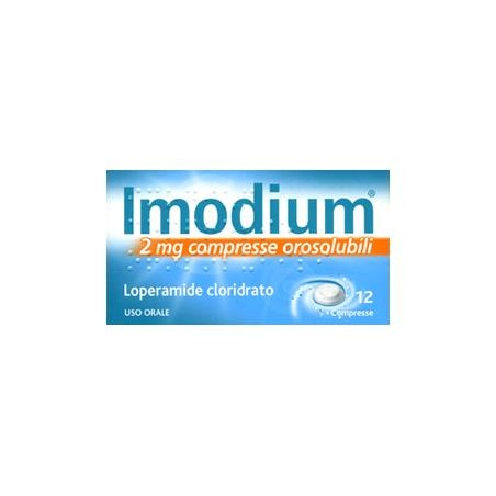 IMODIUM%12CPR OROSOL 2MG