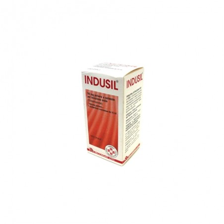 INDUSIL%OS GTT FL 30MG+FL 15ML