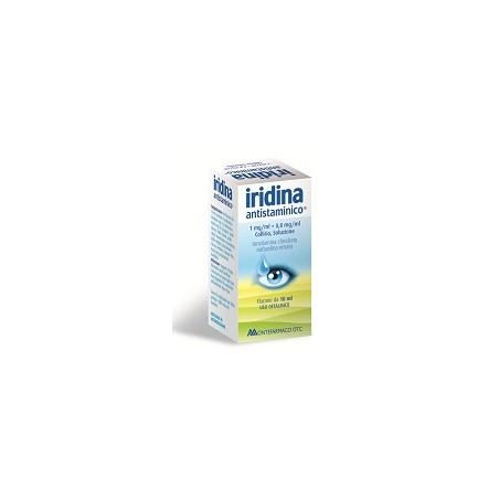 IRIDINA ANT.%COLL10ML 10MG+8MG