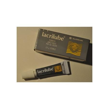 LACRILUBE%UNG OFT 3,5G