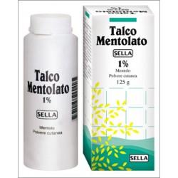 MENTOLO SELLA%1% 1FL 100G
